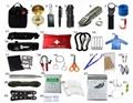 Field first Aid kit multi-purpose self-help kit camping kit l adventure kit