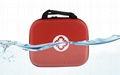 Medical first aid kit Emergency vehicle