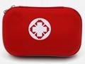 Trauma emergency package Large capacity