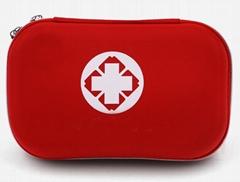 创伤应急包大容量户外旅行车载便携急救家庭医药收纳包