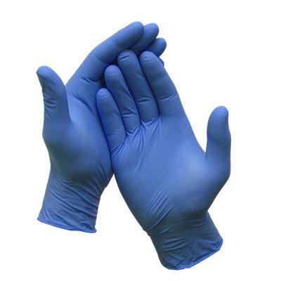 Nitrile gloves disposable protective gloves 4
