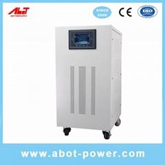 ABOT Three Phase Static Voltage Stabilizer  100KVA 50 60hz 380V 400V 415V