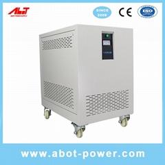 ABOT Three Phase 480 Volt to 380V 220V Dry Type Isolating Step Down Transformer