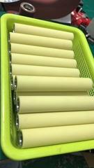 深圳東莞惠州廣州珠海中山優力膠PU膠聚氨酯膠輥純膠件包膠廠