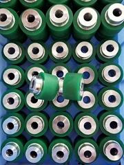 深圳龍崗平湖布吉龍華石岩聚氨酯耐磨防靜電硅橡膠純膠件