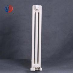 防腐耐用鋼管三柱散熱器