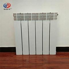 雙金屬壓鑄鋁散熱器製作工藝ur7003