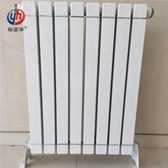 TLZY60-60/1600-1.0銅鋁復合暖氣片內部結構