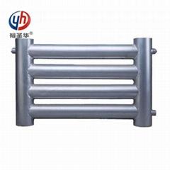 D89-6-6蒸汽光排管暖氣片