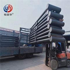 D133-6-3光排管a型散熱器