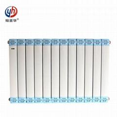 QFTLF900/75-90銅鋁復合散熱器型號