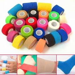 Light elastic tape