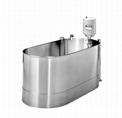 水療系統邊桌