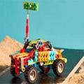 311 Pcs DIY 110-in-1 STEM Building blocks Educational Science Toys for 5-12 year