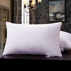 酒店布草 酒店床上用品 酒店枕芯
