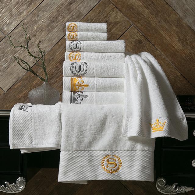酒店布草 酒店床上用品 酒店毛巾浴巾 3