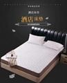 酒店布草 酒店床上用品 床垫保