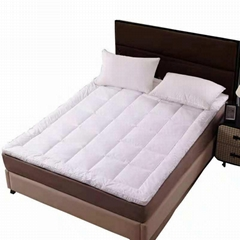 酒店布草 酒店床上用品 舒适垫