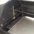 BBQ grills temperature sensor