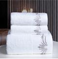 100% cotton bath towel five-star hotel