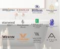 100% cotton bath towel five-star hotel 5
