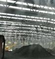 山西煤礦煤場降溫降塵噴霧設備