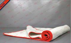濟南火龍直供1260耐火纖維布