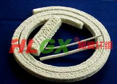 济南火龙直供1260保温隔热陶瓷纤维绳