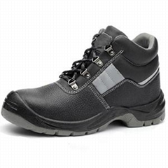 Anti-impact Non-slip shoe men safety work