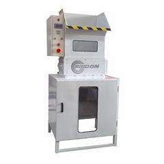 EPS Foam Recycling Polystyrene shredder