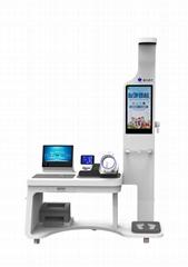 健康管理一体机、信息工作站、嘉乐医疗K5