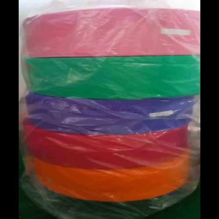 福建廠家現貨口罩用彩色無紡布 純色無紡布  1