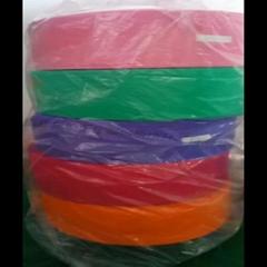 福建廠家現貨口罩用彩色無紡布 純色無紡布