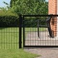 Metal Yard gates
