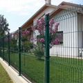 Fence and Gate System