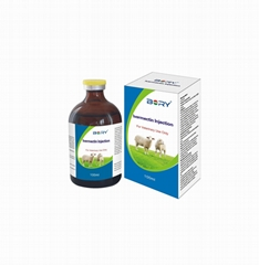 Ivermectin Injection for Sheep