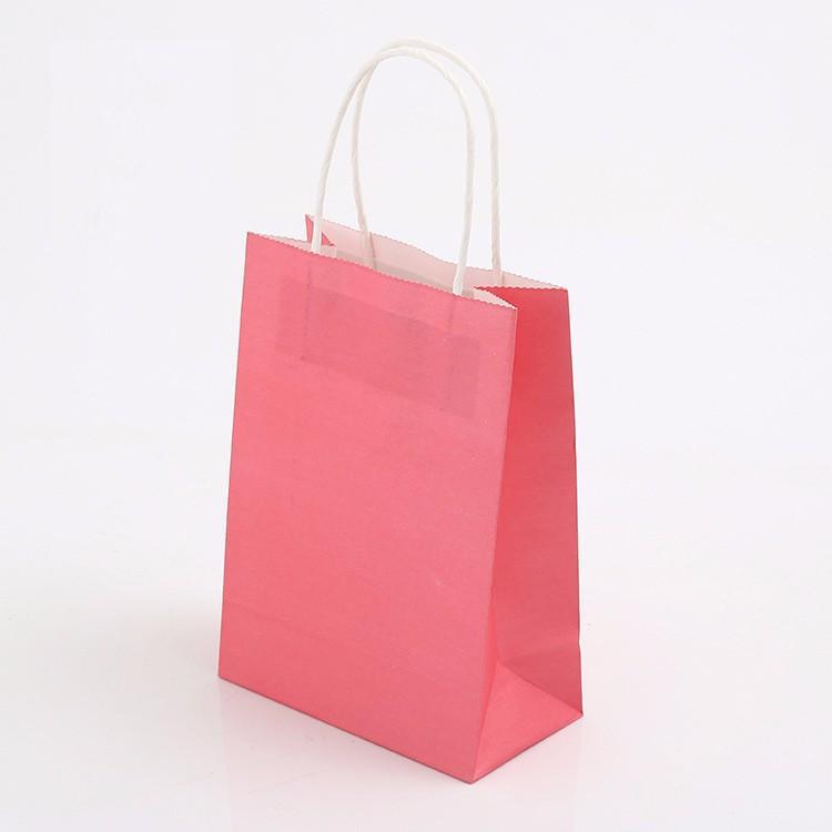 kraft paper bags 3