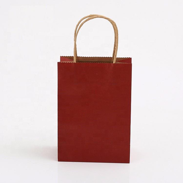 kraft paper bags 4