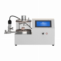 small vacuum thermal evaporation coating machine for glove box