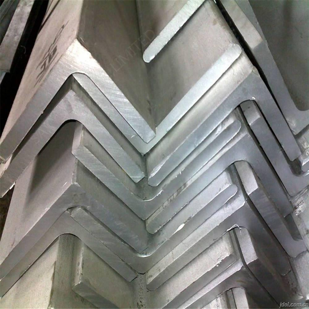 Stainless Steel Angle Bar 4