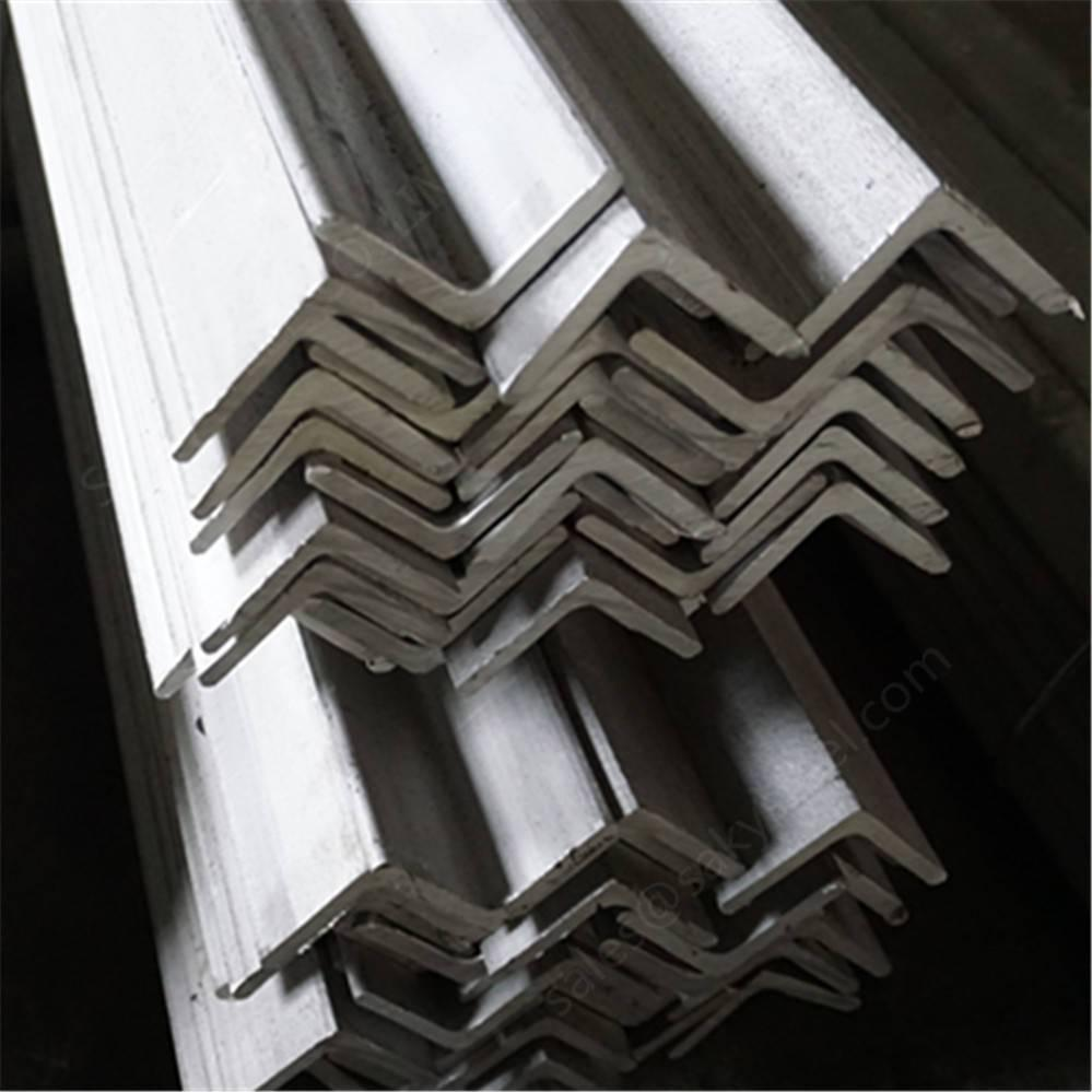Stainless Steel Angle Bar 5