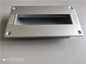 铝型材喷漆 1
