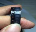 ic激光打字编带去丝印打标防水