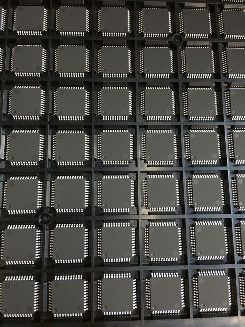 打磨芯片集成电路IC打字印字磨字去丝印 1