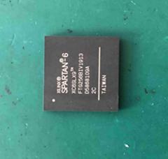 芯片加工IC打磨IC打字IC丝印