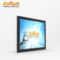 Customized Xietouch IP65 Capacitive Touch Screen Panel 17 inch TFT LCD Computer  2