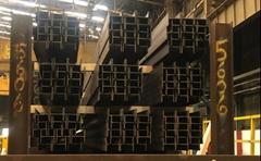 敬业钢铁产品之型钢