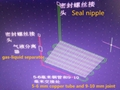 Manufacturer sells small copper tube evaporator for refrigerator freezer