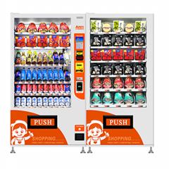 Combo Vending Machine