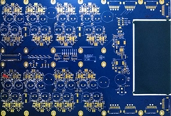OFTEN USED AS A MOTHERBOARD——RIGID PCB